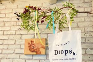 Drops original ECObag